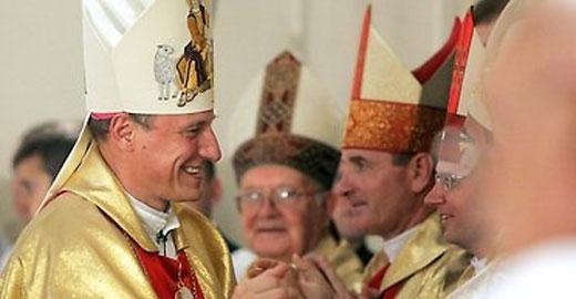 Arxiyepiskop